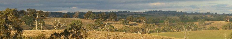 Surronding farmland